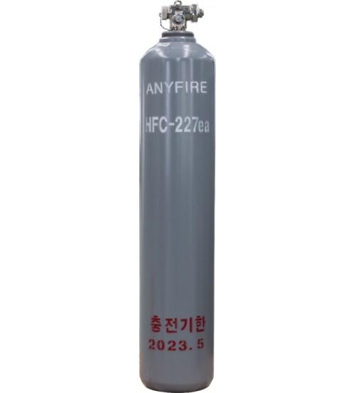 Bình khí chữa cháy khí FM-200 loại 82.5L