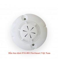 Đầu báo nhiệt gia tăng thông thường FireSmart FSH-001