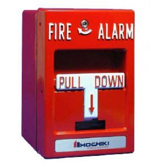 Hộp báo cháy khẩn cấp chống nước HPS-SAH-WP