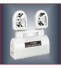 Đèn sạc chiếu sáng khẩn cấp KT 2200EL