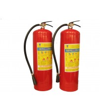 Bình chữa cháy ABC 4kg MFZL4
