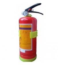Bình chữa cháy BC 2kg MFZ2