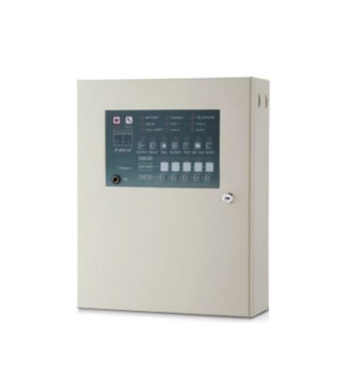 Tủ trung tâm báo cháy 5 kênh Horing Lih QA12-5L